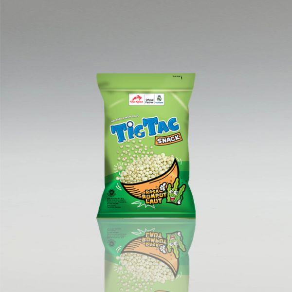 Tic Tac Snack Seetanggeschmack, 90g