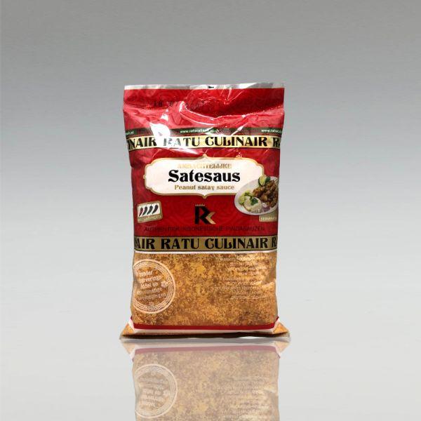 Erdnußsauce für Sate, 200g