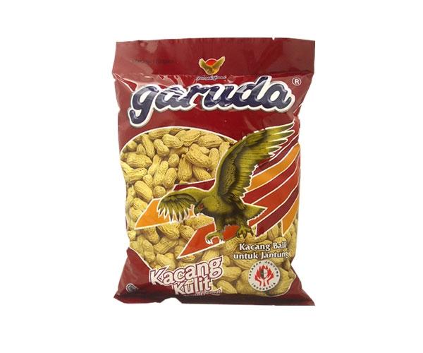 Kacang Kulit, Garuda, 375g