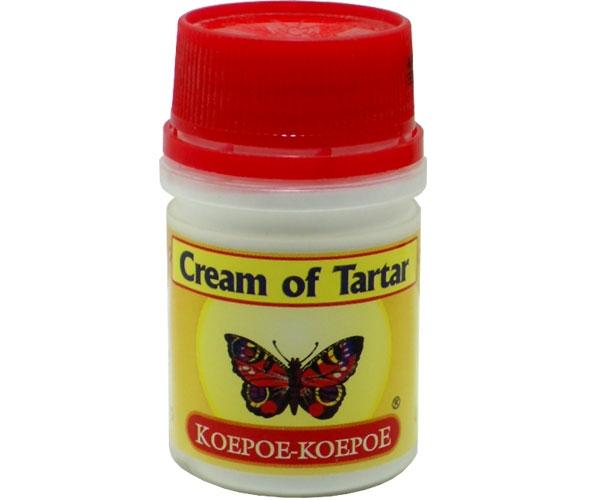 Cream of Tartar, 43g