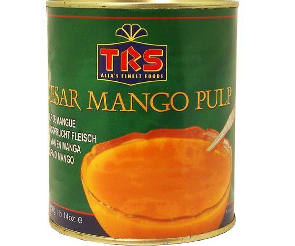 Mango Pulp Kesar, 950g
