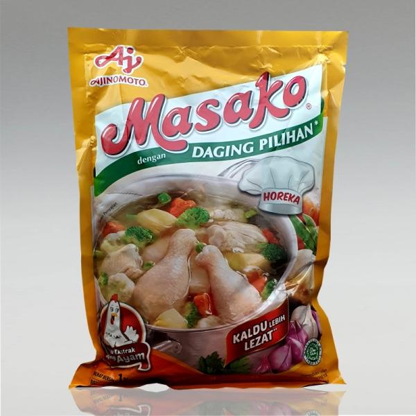 Masako Ayam, Ajinomoto, 1kg
