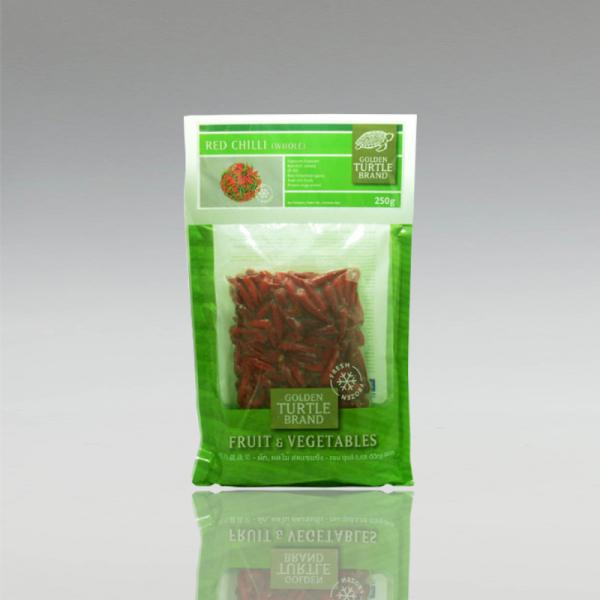 Rote Chilis, ganz, 250g (Versand nur in Deutschland)