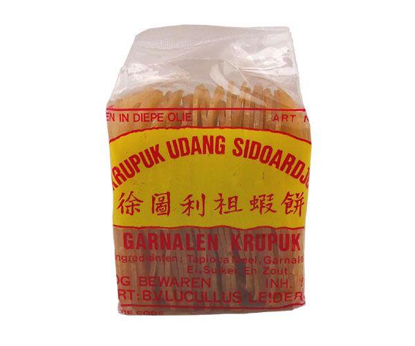Shrimpkrupuk Sidoarjo, 8 x 5cm, 500g