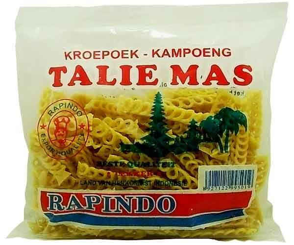 "Dorfkrupuk ""Talie Mas"", 250g"