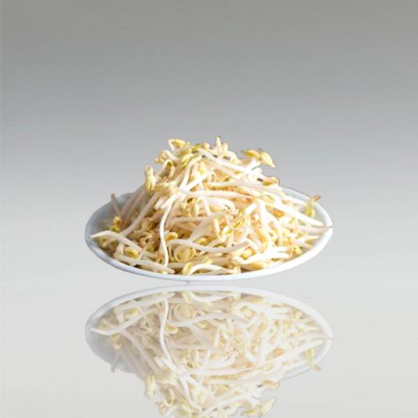 Mungbohnensprossen, 500g