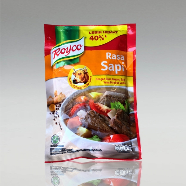 Royco Rasa Sapi, 230g