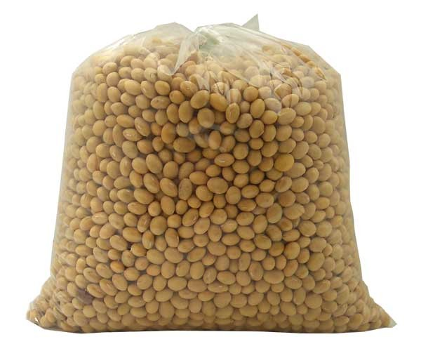 Gelbe Sojabohnen, 1kg