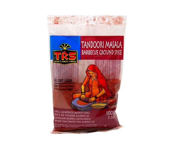 Tandoori Masala (Grillgewürz), 100g