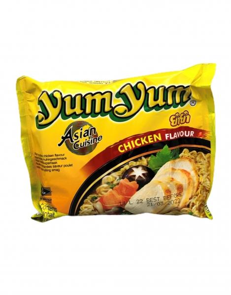 Yum Yum Chicken Flavour, 60g