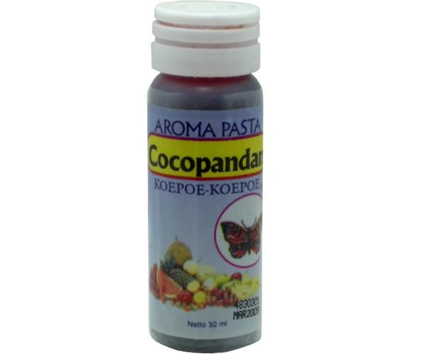 Aroma Paste Cocopandan, 30ml