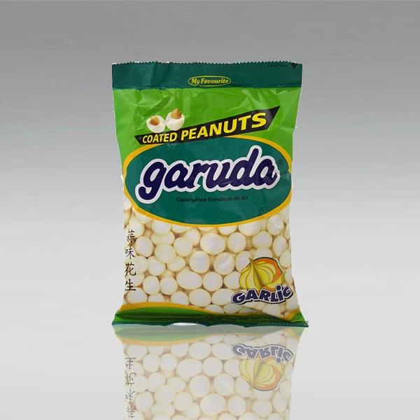 Erdnüsse im Teigmantel, 200g