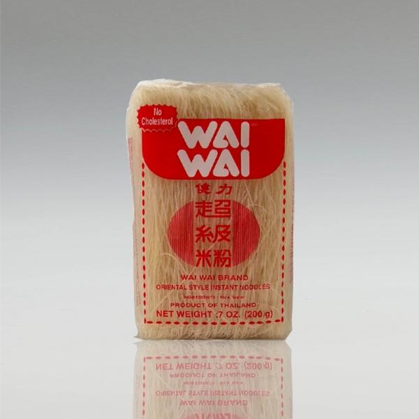 Reisnudeln Wai Wai, 200g