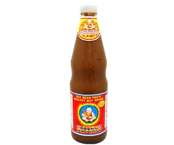 Sojabohnenpaste Healthy Boy Brand, 700ml