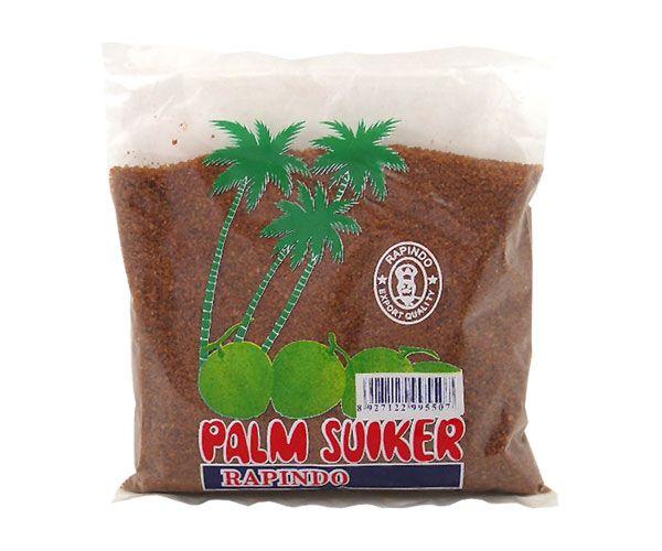 Palmenzuckerpulver, 250g