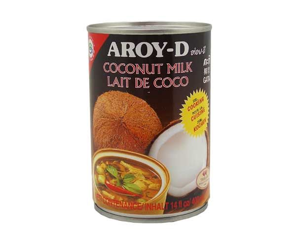 Kokosmilch zum Kochen, 400ml