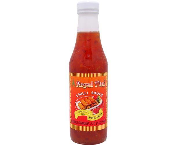 Chilisauce für Frühlingsrollen, 275ml