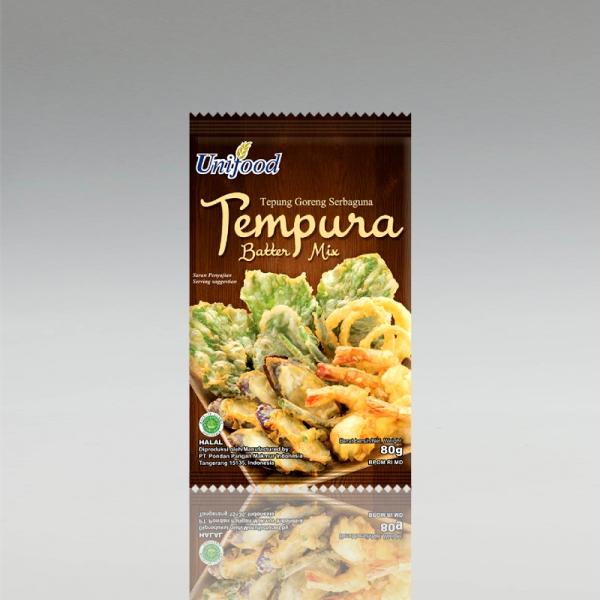 Tepung Tempura, Unifood, 80g