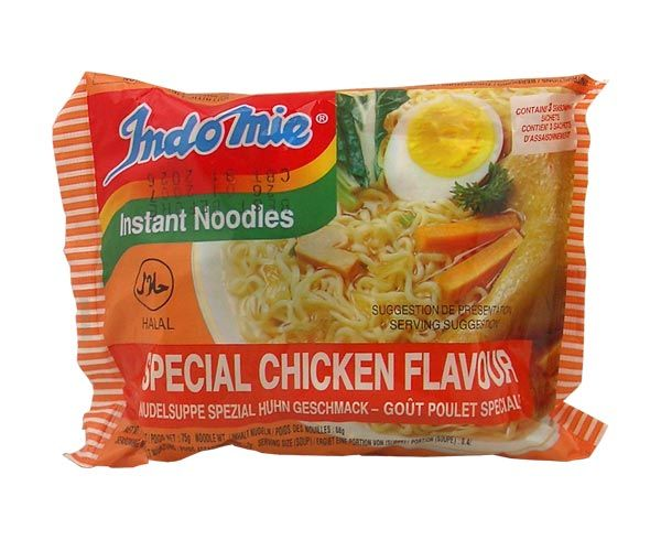 Indomie Special Chicken Flavour, 75g