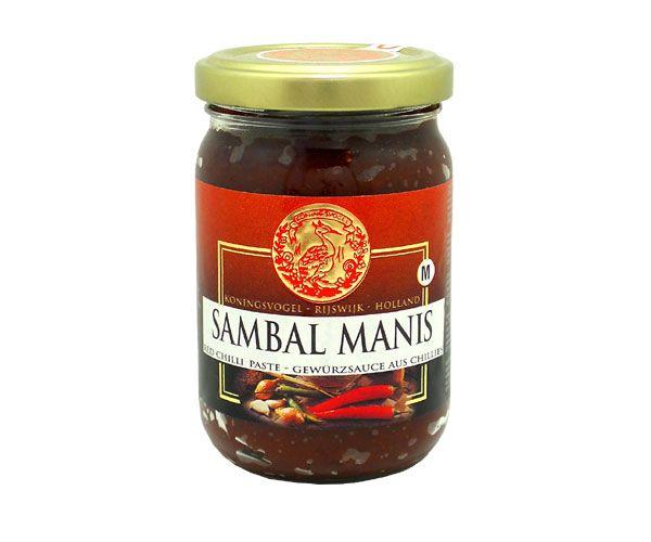 Sambal Manis, 375g