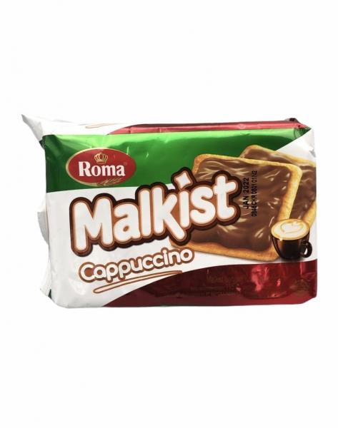 Malkist Cappucino Crackers, Roma, 115g