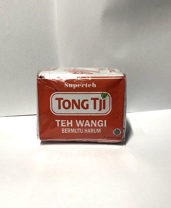 Jasmintee Tong Tji, lose, 80g