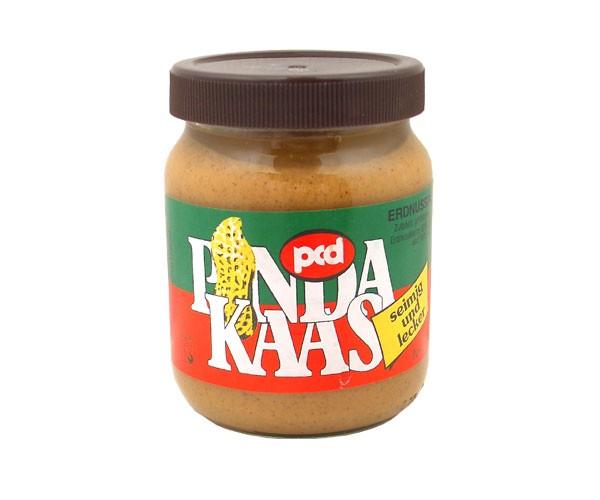 Erdnußpaste, Pinda Kaas im Eimer, 5kg