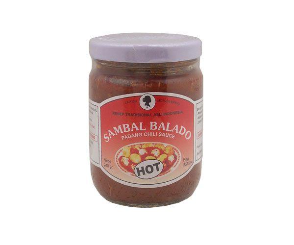 Sambal Balado, 220g
