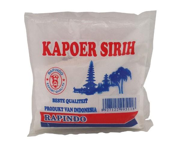 Kapoer Sirih, Nesia, 100g