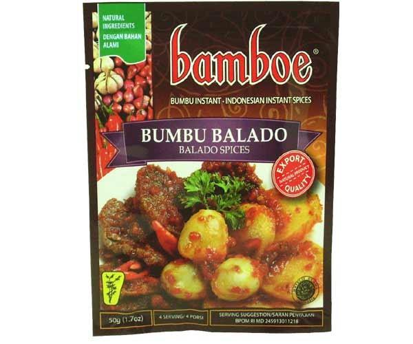 Bumbu Balado, 35g