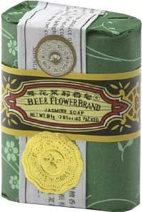 Jasminseife, BeeFlower, 1 Stück