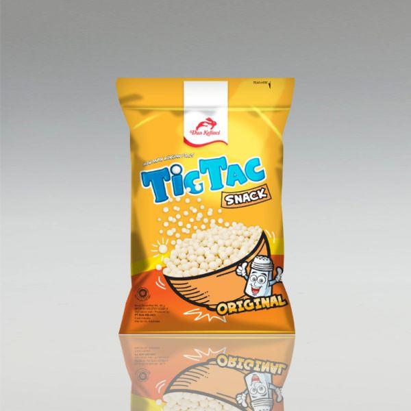 Tic Tac Snack, Original, 90g