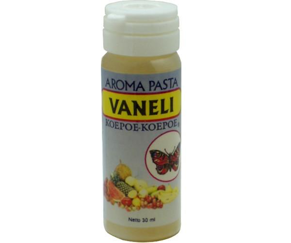 Aroma Paste Vanille, 30ml