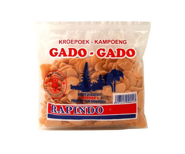 """Dorfkrupuk """"Gado-Gado"""", 250g"""