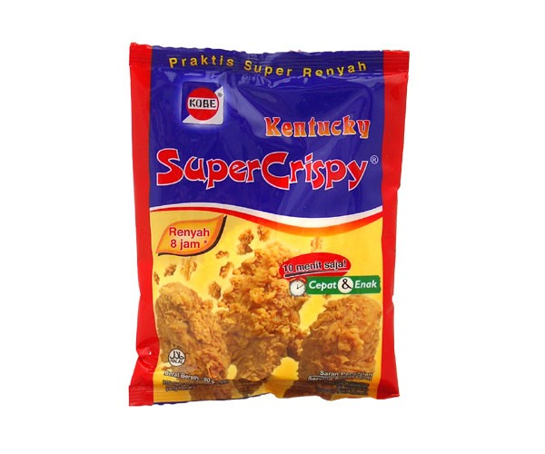 Kentucky Super Crispy Kobe, 75g