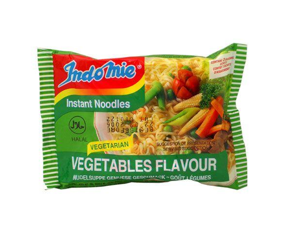Indomie Soto / Vegetables Flavour, 80g