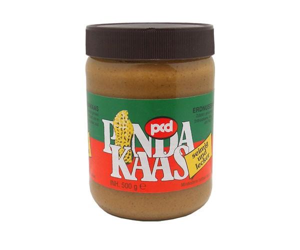 Erdnußpaste, Pinda Kaas, 500g