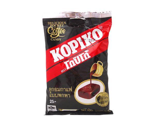 Kaffeebonbons Kopiko, 120g
