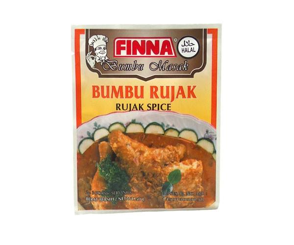 Bumbu Rujak, Finna, 50g