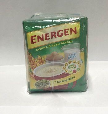 Energen Mungbohnen, 10 x 30g