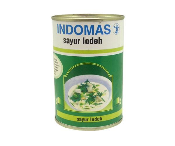 Sayur Lodeh, Indomas, 425g