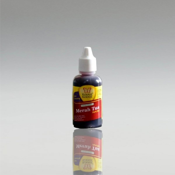 Roter Farbstoff, 30ml