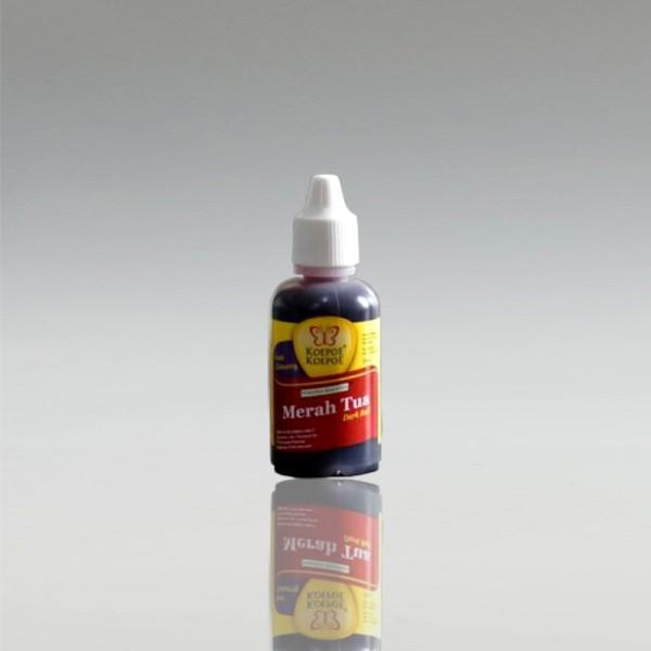 Roter Farbstoff, Koepoe, 30ml