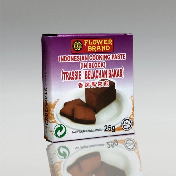Trassi Bakar, Flower Brand, 25g