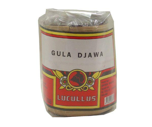 Gula Jawa, Lucullus, 250g