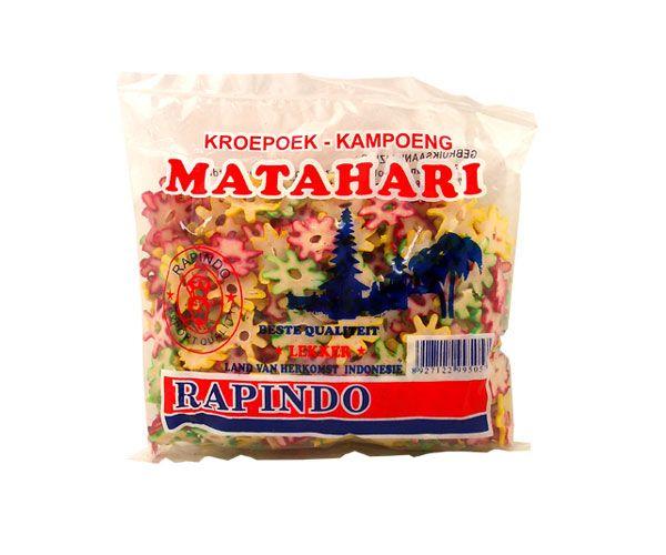 """Dorfkrupuk """"Matahari"""", 250g"""