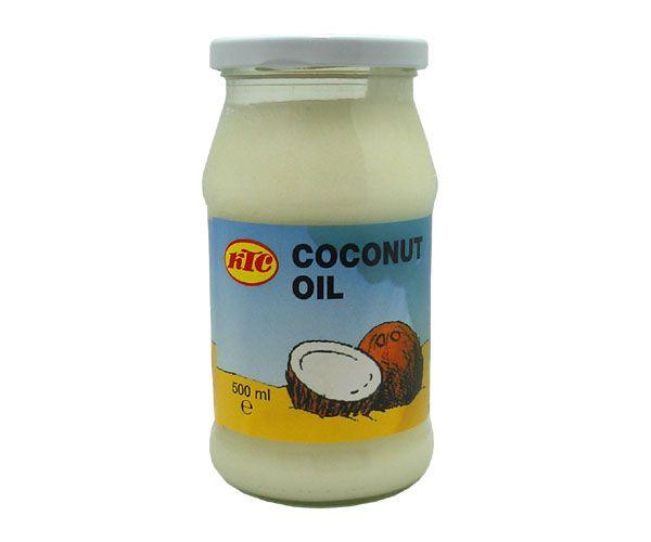 Kokosöl, 500ml