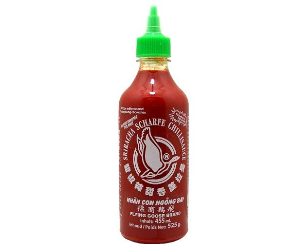 Sambal Sriracha, Flying Goose, 455ml