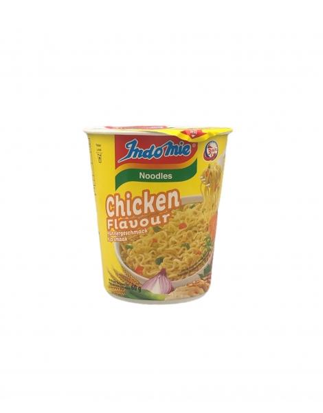 Pop Mie Chicken, Indomie 60g
