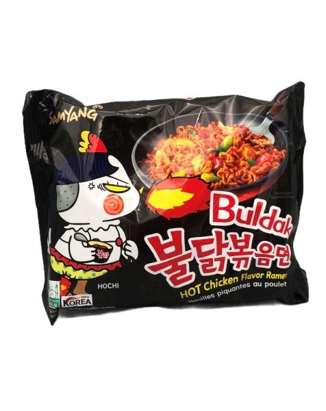 Buldak Hot Chicken Flavor Ramen, Samyang 140g
